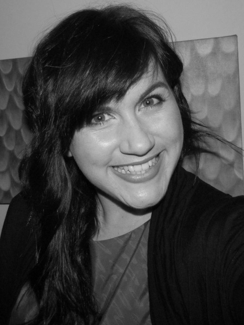Samantha McGavock