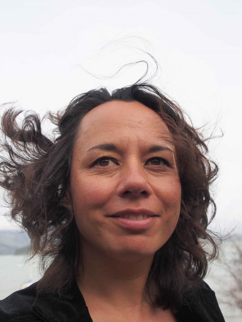 Keri Whaitiri (Co-Chair Te Wai Pounamu)