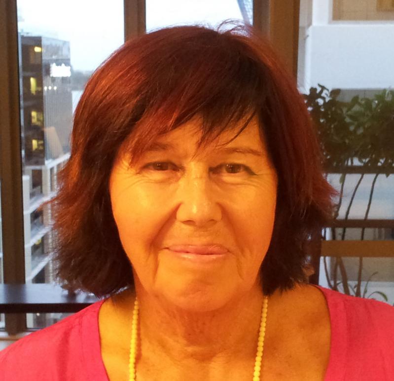 Dr Diane Menzies (Kāhui Whetu)