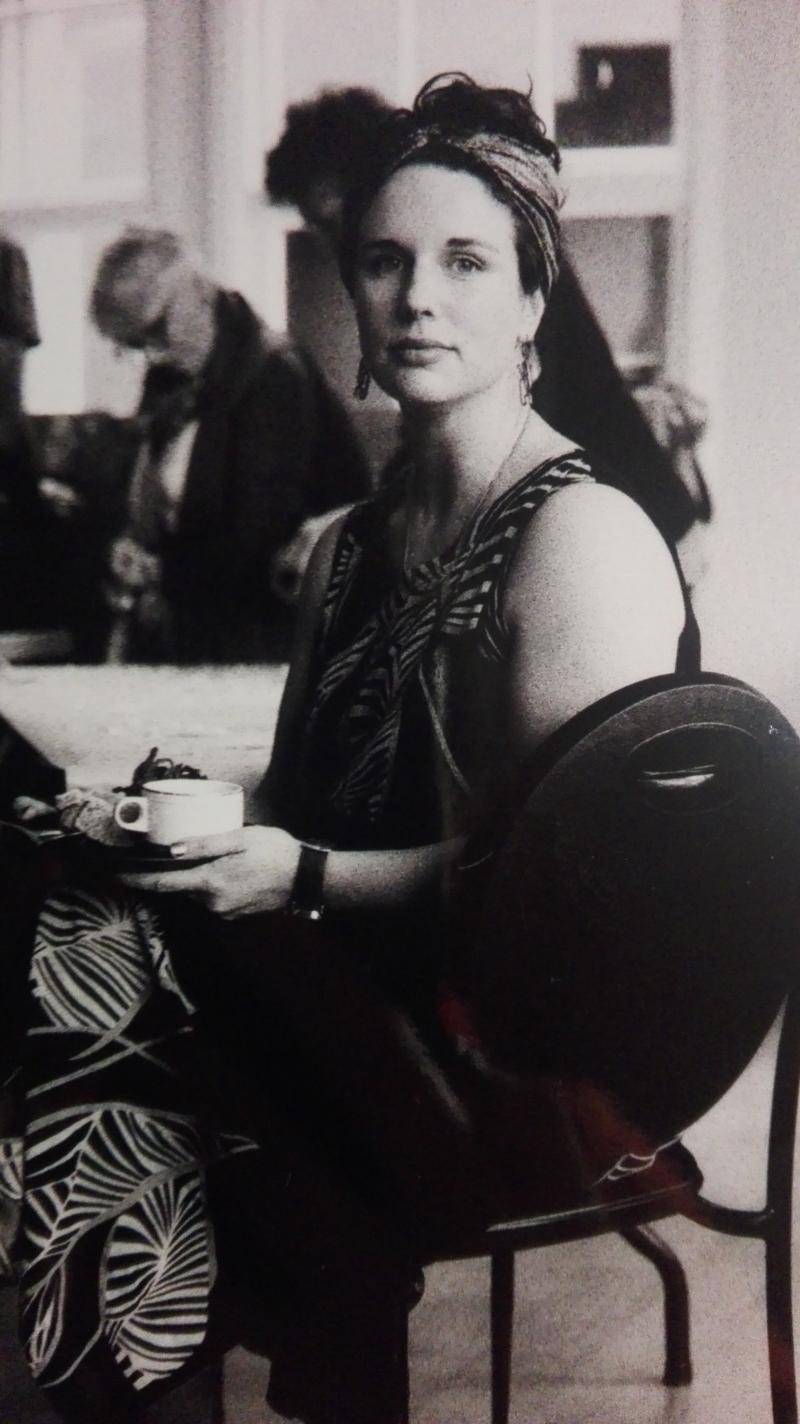 Rosie Evans