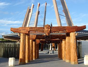 Te Puia, Whakarewarewa Rebrand
