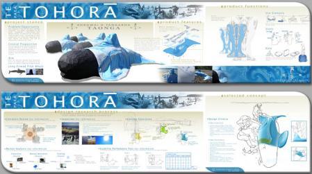 Te Paea Tohora