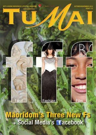 Tu Mai Magazine