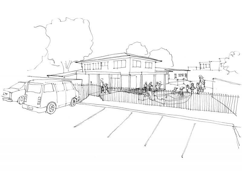 Te Reo Rarotonga Early Childcare Centre