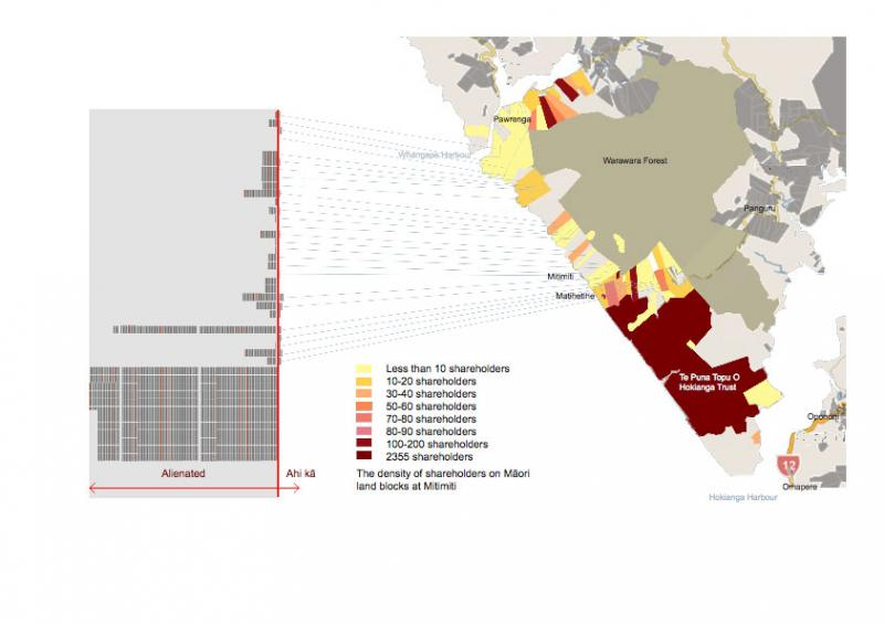 Mapping Conflict