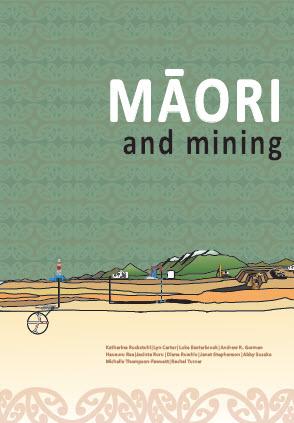Maori and Mining