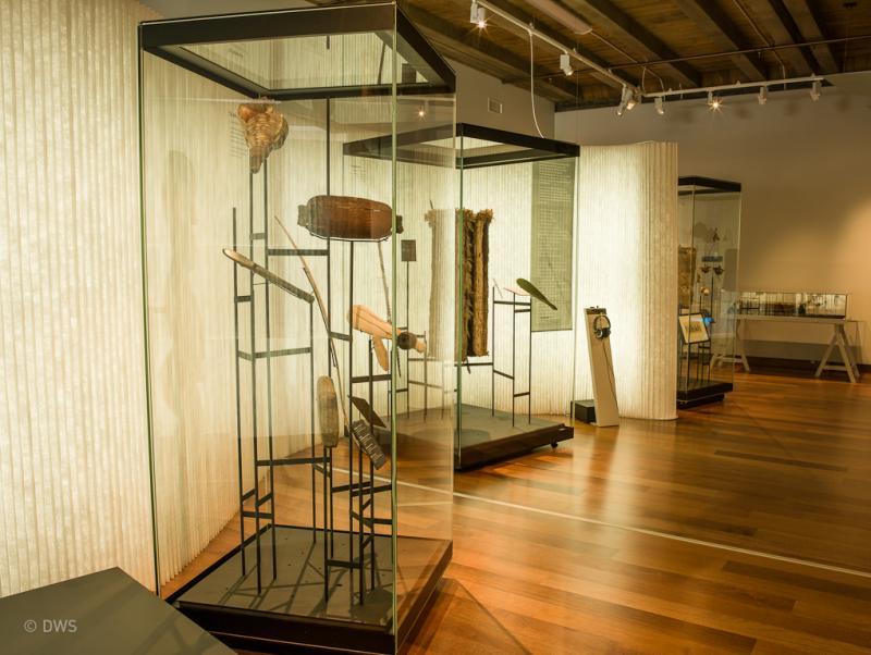 Ūkaipō, o tatou whakapapa: Taonga Māori Exhibition