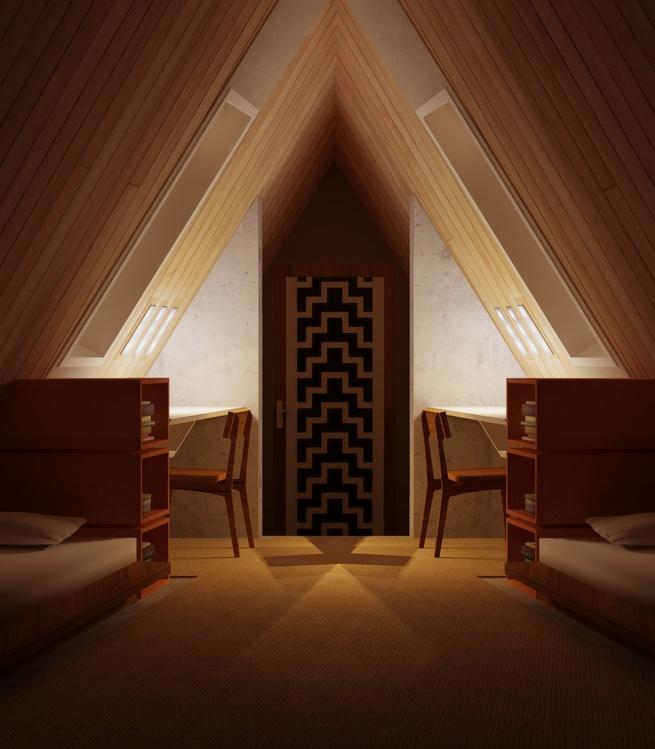 Masters of Interior Architecture,